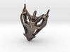 Bearded Dragon Skull  3d printed