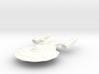 USS Tyler 3d printed