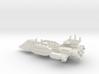 Clipper-Class Fast Transport 3d printed