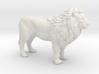 Printle Thing Lion - 1/32 3d printed