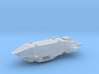 EA Chronos-Class Attack Frigate 25mm 3d printed