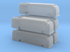 N scale 1:160 New Flyer Xcelsior CNG bus (5) 3d printed