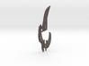 Mata Nui's Sword - Movie Edition 3d printed