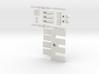 DV - ROTJ Chestbox Kit 2 3d printed