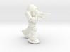 Ogre BattleSuit (Pose1) 3d printed