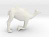Printle Thing Camel Kneeling - 1/32 3d printed