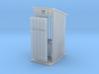 LM47 Toilet 3d printed