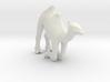 Printle Thing Camel Kneeling - 1/87 3d printed