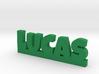 LUCAS_Lucky 3d printed