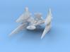 NR Var'loth-Class Medium Cruiser Full Thrust Scale 3d printed