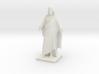Jesus christ figurine 3d printed