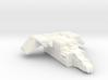 MKII Raptor Gunship 3d printed