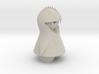 Mene - Ceramic 3d printed