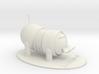 The Lab VR ® FetchBot Pencil Holder 3d printed