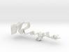 3dWordFlip: Royie/Simon 3d printed