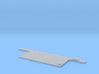 1/1800 RRDF Modular Causeway 3d printed
