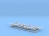 1/700 J1N1-C KAI 'Irving' w/Gear x4 (FUD) 3d printed