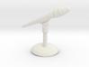 Printle Thing Microphone - 1/24  3d printed