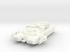 1/72 TX-225 GAVw 'Occupier' Tank & Cargo 3d printed