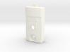 KRCNC2 Lightsaber Emiter core box 3d printed