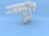 Telesto (1:18 Scale) 3d printed