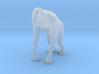 Printle Thing Orangutan - 1/76 3d printed
