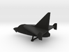 Ryan X-13 Vertijet 3d printed