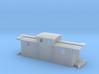 ET&WNC 506 Body HOn3 3d printed