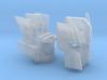 Wind Maker Head V4 Voyager for Skyhammer 3d printed