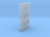1/72 Mod Unif VEST+MICH Set503 3d printed
