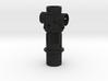 KRCNC2 Lightsaber Emiter core 3d printed