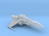1/270 Custom Kihraxz Fighter for X-Wing Miniatures 3d printed