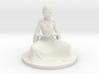 The Childlike Empress Lamp Statuette 10cm 3d printed
