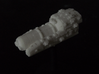 WE203 Jodinf-Apparso Drone Cruiser-Carrier 3d printed Model in WSF