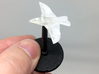 War Hawk Fighter, 12-pack 3d printed Looks good on a stand :), FUD before cleaning