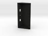 Ring Doorbell 2 - 70 degree Wedge 3d printed