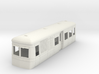 On16.5 Freelance short AW railcar body  3d printed