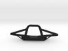 Tubular RC Winch Bumper 3d printed