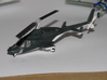 030A Modified Bell 222 1/144 3d printed