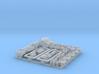35_SPm042_HMMWV_M1151addition_s1x35 3d printed