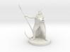Tiefling Staff Wizard  3d printed