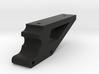 Mavic Pro/Platinum Tablet Mount v4 bottom-right 3d printed