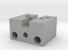Dewalt D28770 Portable Bandsaw Bearing Holder 3d printed