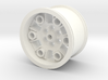Lego Retro rim. 56x36mm 3d printed