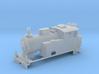 0m SJ K22 loco  3d printed