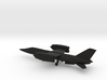 Bell D-188A (XF-109) 3d printed