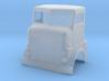 Bubblenose Pete 1/64 truck cab 3d printed