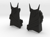 MTMTE/Lost Light Rodimus Leg Armor 3d printed