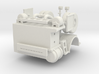 1/64 Tiller Tractor rear section 3d printed
