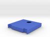 "Mulholland Drive ""Blue Box"" - 2 of 4 - Upper Lid 3d printed"